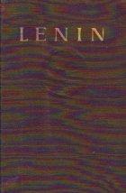Opere - Lenin, Volumul 36 - 1900-1923