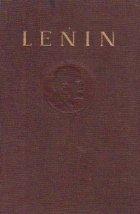 Opere Lenin Volumul 1893 1894