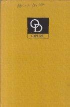 Opere, V - Ovid Densusianu