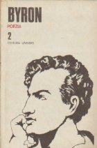 Opere, 2 - Poezia (Satire. Poeme orientale. Poeme italiene)