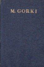 Opere in Treizeci de Volume, Volumul al VIII-lea - Nuvele 1907-1909