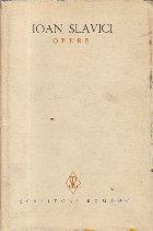 Opere, Volumul al IX-lea (Ioan Slavici) - Memorialistica Varia