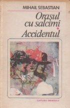 Orasul cu salcimi. Accidentul (Editie 1985)