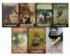Pachet Augustin Buzura, 7 carti: Drumul cenusii; Recviem pentru nebuni si bestii; Absentii; Vocile noptii; Refugii; Orgolii; Nici vii, nici morti