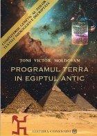 Pachet 3 carti: Programul Terra in Egiptul Antic. Computerul genetic al zeilor (vol 1 + vol 2), Cartea egipteana a mortilor