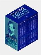 Pachet - Opere Esenţiale - Sigmund Freud, 11 volume