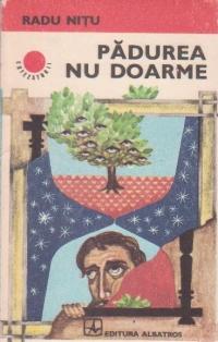Padurea nu doarme