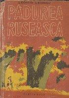 Padurea Ruseasca