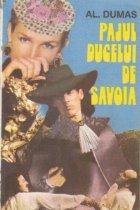 Pajul Ducelui Savoia