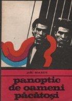 Panoptic de oameni pacatosi
