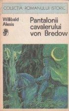 Pantalonii cavalerului von Bredow