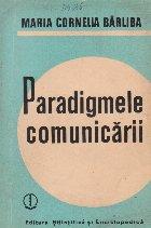 Paradigmele comunicarii
