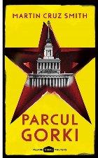 Parcul Gorki | paperback