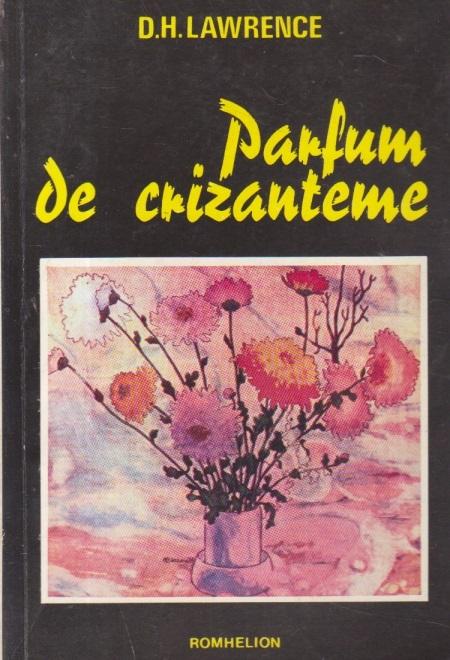 Parfum de crizanteme