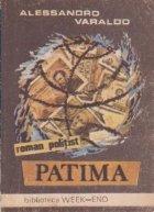 Patima - roman politist