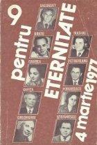 9 pentru eternitate