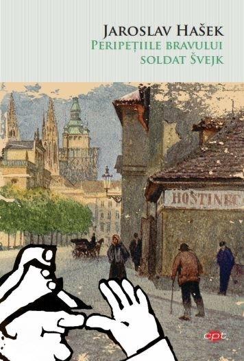 Peripețiile bravului soldat Svejk. Vol. 78