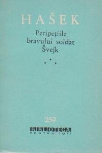 Peripetiile bravului soldat Svejk in razboiul mondial, Volumul al III-lea