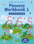 Phonics workbook level 1