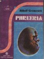 Phreeria - Epopee exotica