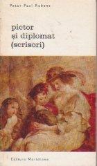Pictor si diplomat (scrisori)