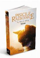 Pisicile Razboinice - Puterea celor trei. Cartea a XVIII-a: Rasarit
