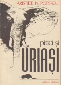 Pitici si Uriasi