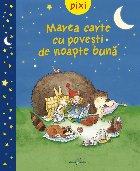 PIXI Marea carte povești noapte