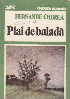 Plai de Balada
