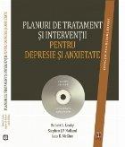 Planuri tratament interventii pentru depresie