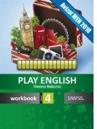 Play English. Workbook. Level 4