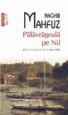 Pălăvrăgeală pe Nil (ediție de buzunar)
