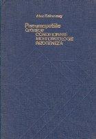 Pneumopatiile cronice. Conditionare, morfopatologie, patogeneza.