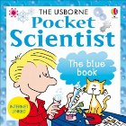Pocket scientist - The blue book