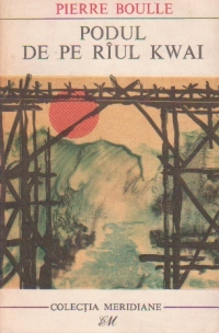 Podul de pe riul Kwai