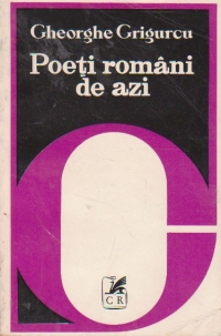 Poeti romani de azi