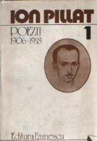 Poezii 1906-1918, 1