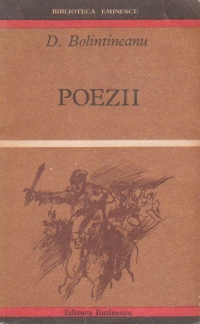 Poezii (Bolintineanu)