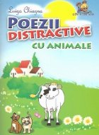 Poezii distractive animale