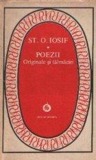 Poezii - Originale si talmaciri