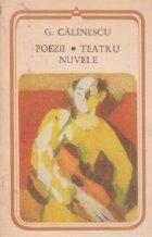 Poezii Teatru Nuvele