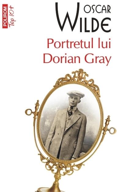 Portretul lui Dorian Gray (editia 2012, Top 10+)