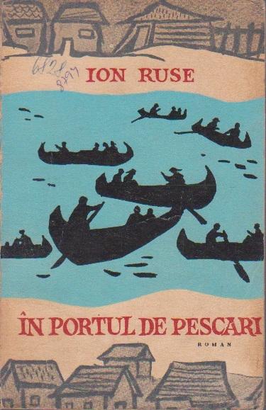 In Portul de Pescari (Editie 1963)