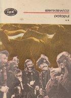 Potopul, Volumul al II-lea (Editie 1984)
