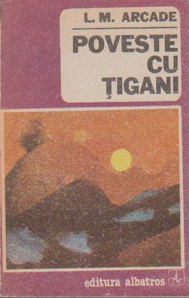 Poveste cu Tigani