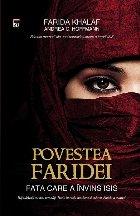 Povestea Faridei. Fata care a invins ISIS