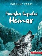 Povestea lupului Hoinar (ediție cartonată)