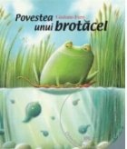 Povestea unui brotacel (Carte DVD)