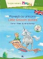 Povesti cu unicorni - Little unicorn stories