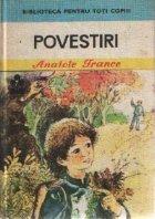 Povestiri (Anatole France)